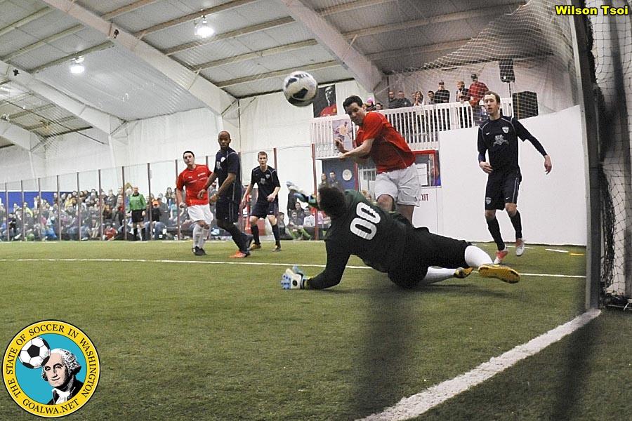 Inside Indoor Soccer: Tips for taking cornerkicks