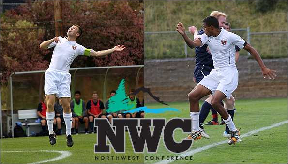 Whitworth Men rake in NWC honors in stellar season
