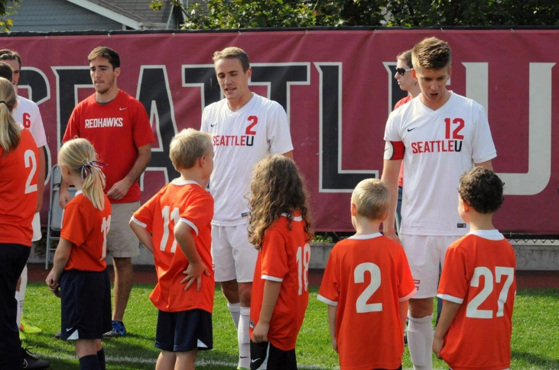 WAC Men's Tournament hosted this week by Seattle U