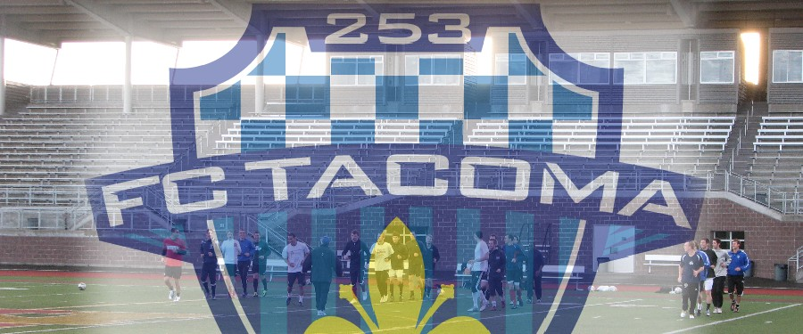 FCT 253 announced as new NPSL club