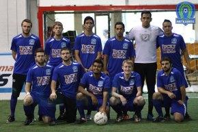 Rancipher, Stalnik Lead Artesians at Northwest Indoor SoccerInvitational