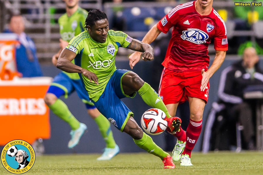 Picture Perfect: Sounders advance to MLS Western Conference Final