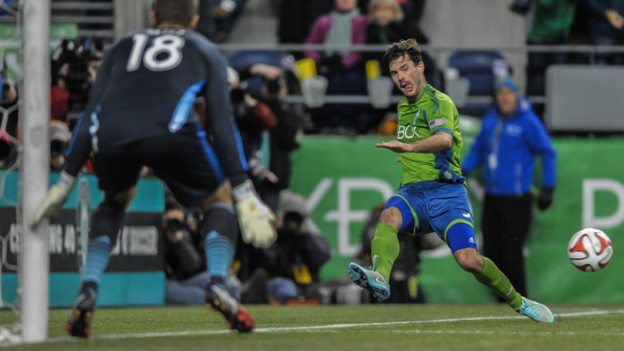 Sounders advance; tickets on sale for Galaxy showdown