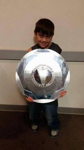 Sounders MLS Supporters Shield visits Tacoma Soccer CenterSunday