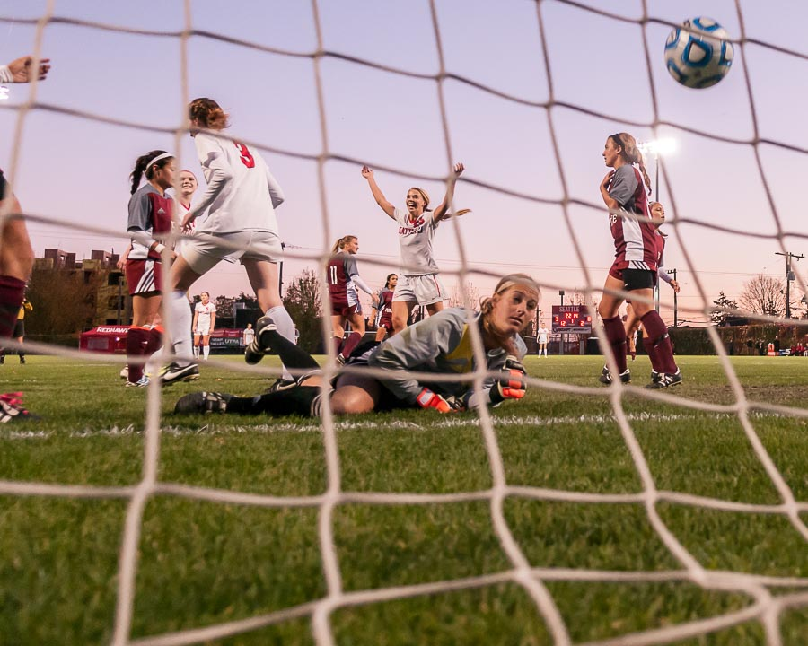 Picture Perfect: Redhawks rout leads to berth in WACFinal