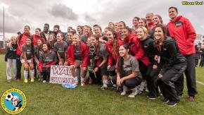 Redhawks nab seven for women'ssoccer