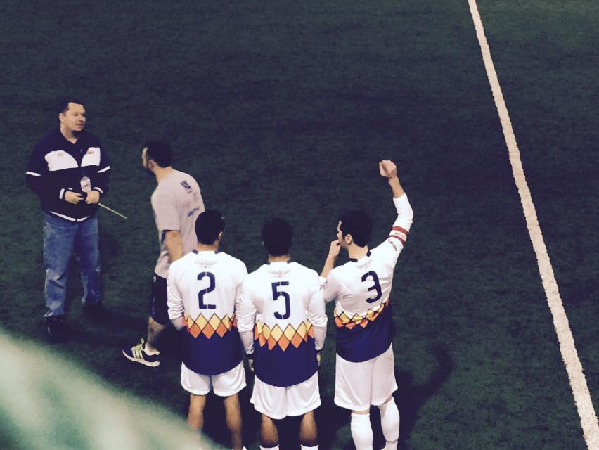 Tacoma Stars channel the Olympic Force in 7-3 win