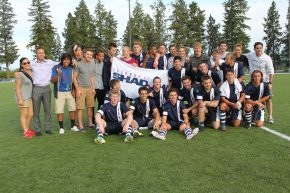 2014 saw winning return for Spokane Shadow in Evergreen Premier League
