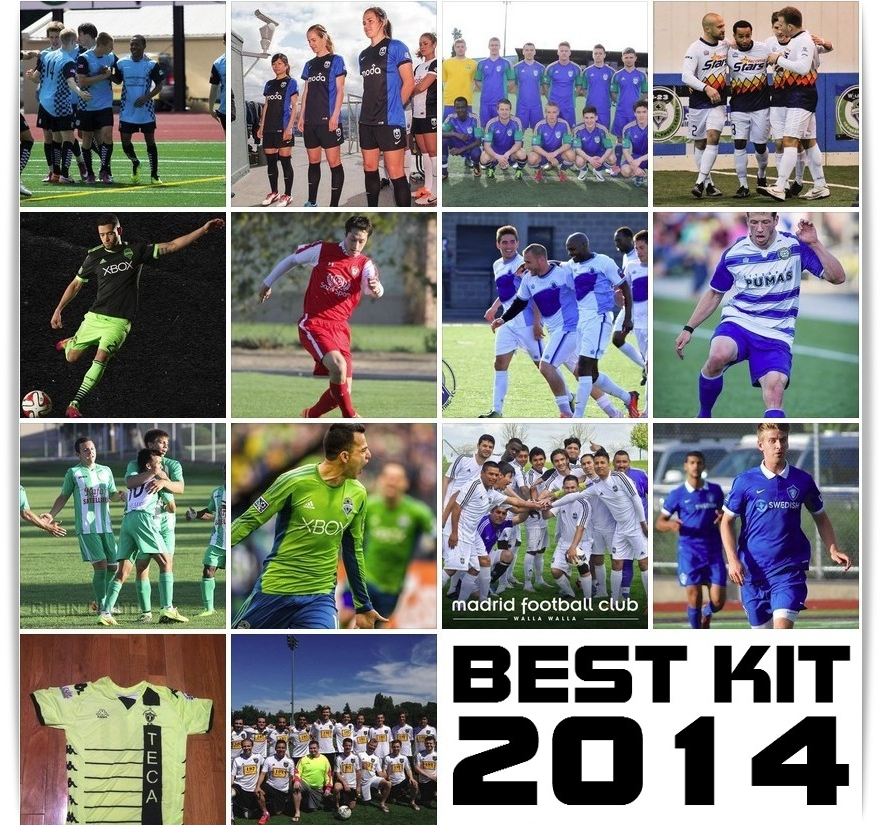 VOTE! Best Kit in Washington Contest! (RoundOne)