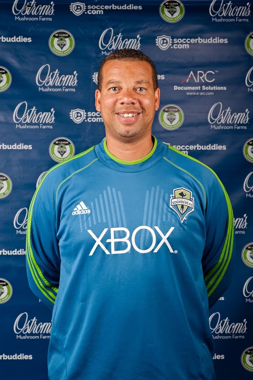 Sounders Women bring back Busby for 2015