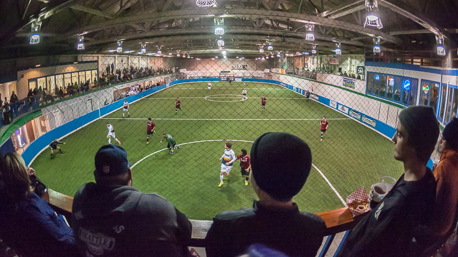 WISL organizing for second indoor season