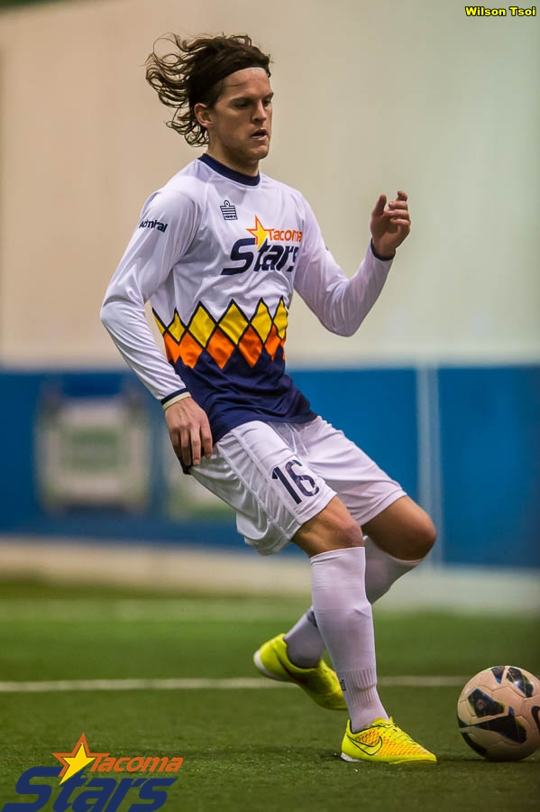 Adam West of the 2014-15 WISL Tacoma Stars. (Wilson Tsoi)