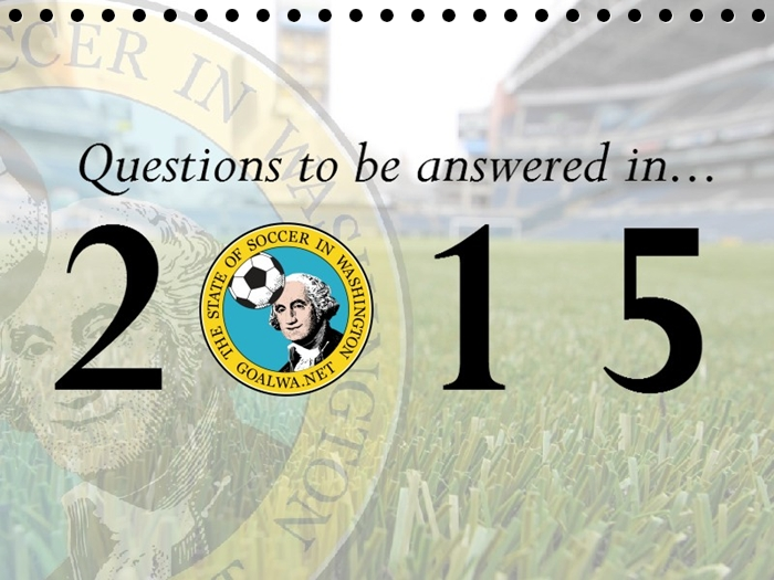 Questions: What to watch for in Washington adult soccer in 2015