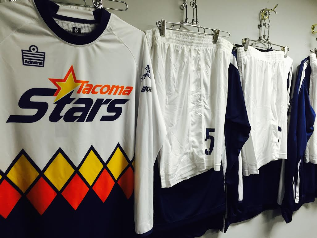 Tacoma Stars closing in on quick jump to pro level