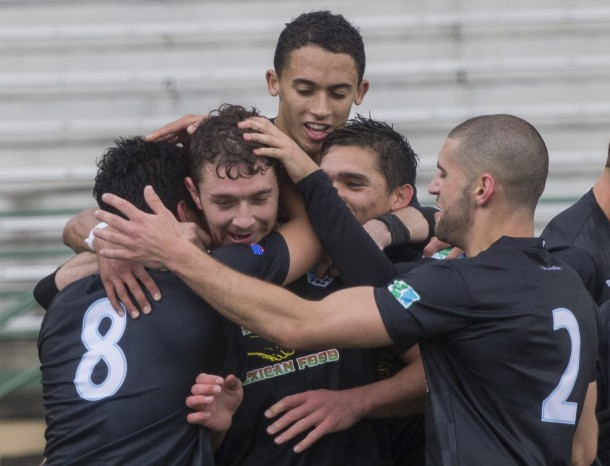 The Yakima match remains a strong memory for both clubs who played in the 5-4 thriller. (Bradley York)