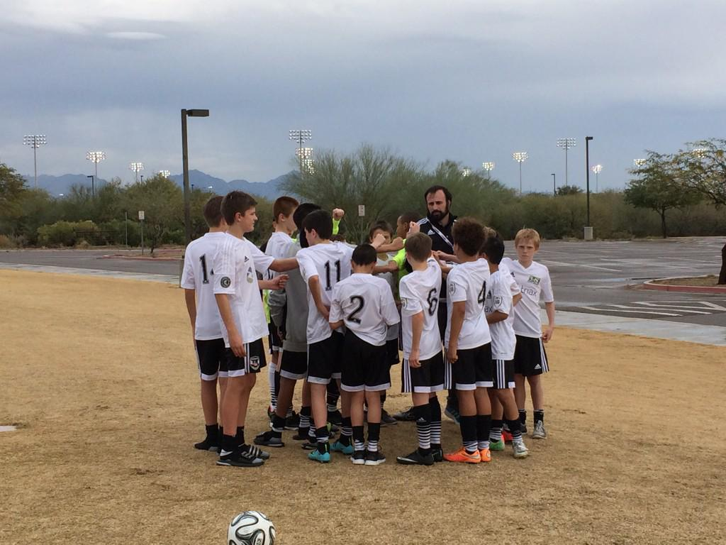 Three Washington EPD teams advance to championship matches at Region IV ODP Championships