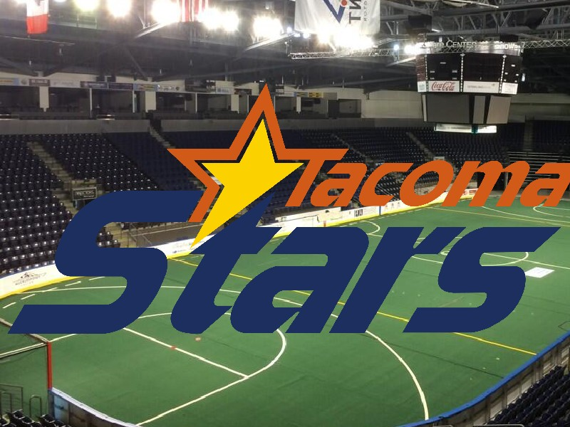 Tacoma Stars return to professional ranks in MASL at ShoWare Center this Friday