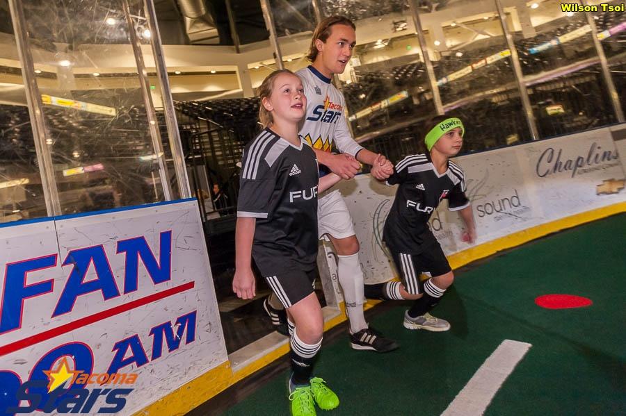 The Wash: Tacoma Stars begin daunting task of making pro indoor soccer relevantagain