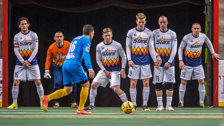 Tacoma Stars announce relaunch, partnership with Tacoma Rainiers