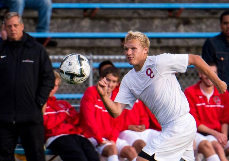 Shock in Kitsap: Olympic College Rangers cut soccerprograms