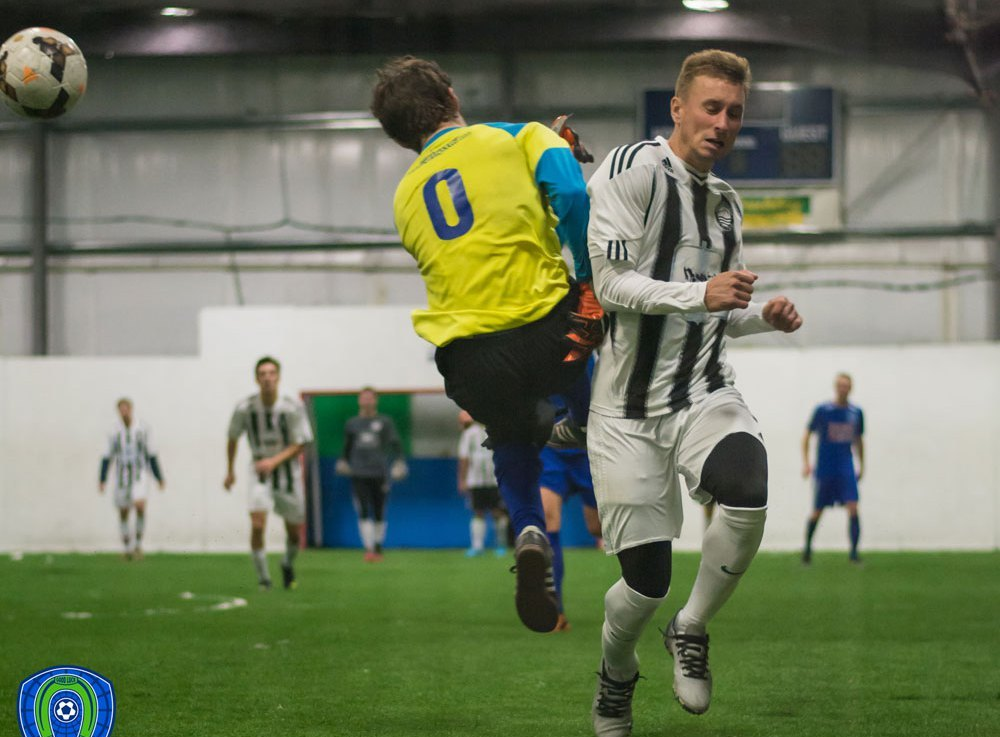 Nick Cashmere's quick adjustments lead to WISL Player of Week honor for Bellinghamnative