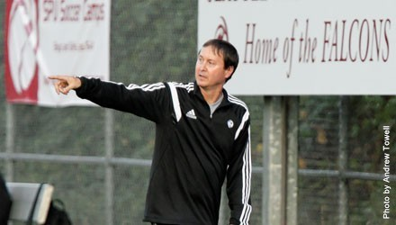 End of an Era: SPU women's soccer coach Chuck Sekyra resigns