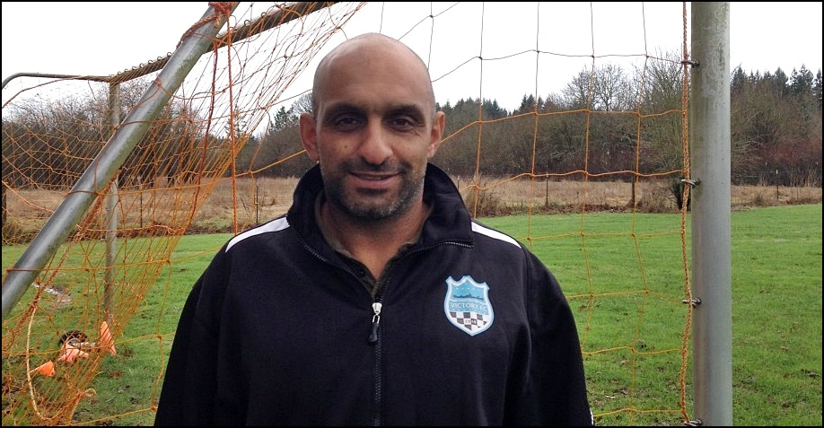 Vancouver Victory hire Sunny Dulai as first Director of Club Development