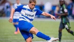 Pumas re-sign defensive midfielder TrevorJensen