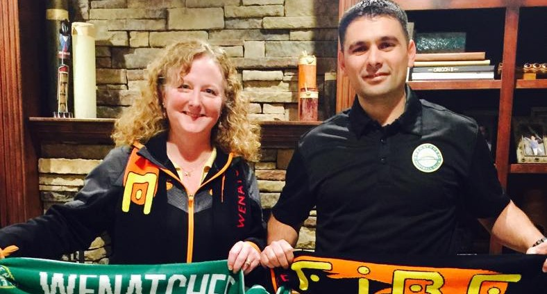 Wenatchee FC grows to include youth to adult soccer pathway