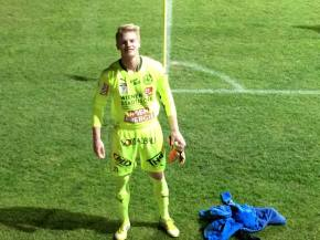 Pumas sign goalkeeper AustinRogers