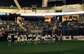 Ambush run past Stars in St. Louis