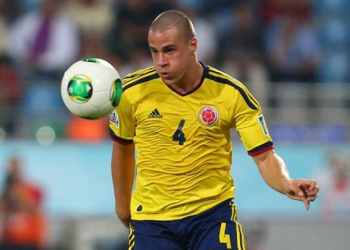 Seattle Sounders FC sign Colombian defender AndrésCorrea