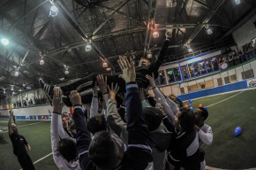 Tacoma Stars outlast Bellingham United to take WISL trophy