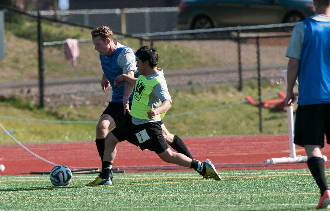Vancouver Victory hold first open tryouts session