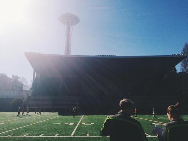 Open tryouts. (Reign Facebook)