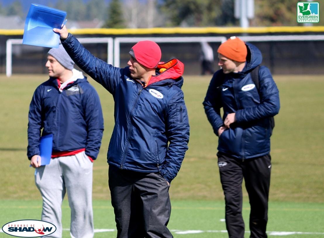 Spokane Shadow begin title repeat journey with opentryouts