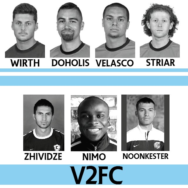 Vancouver Victory announce seven new players for EPLWA season