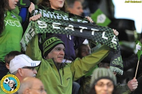 Video highlights: S2 wins big, Sounders end even in Dallas