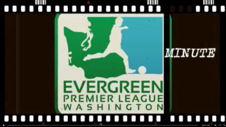 """The Evergreen Premier League Minute"" debuts; fans encouraged to submit videos"