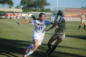 Sun Devils supply Sounders Women with latestsignees
