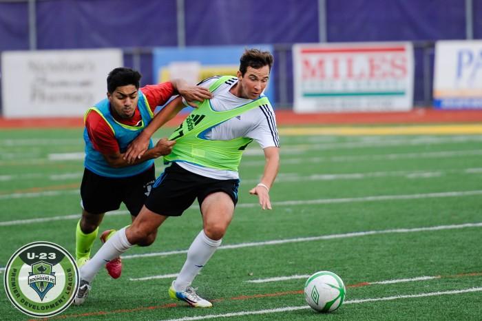 U23 tryouts yield prospects for PDLseason