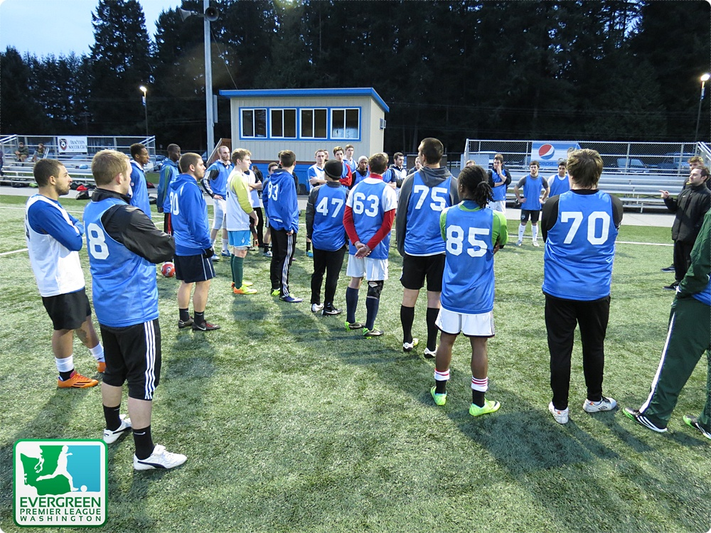 Force move forward with Evergreen Premier League invitational tryouts