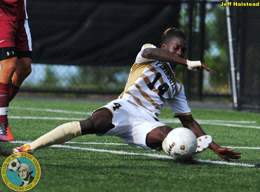 Ash Apollon signs with Kitsap Pumas