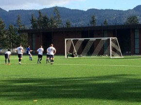 Pumas pack scoring boots in trip to Bellingham
