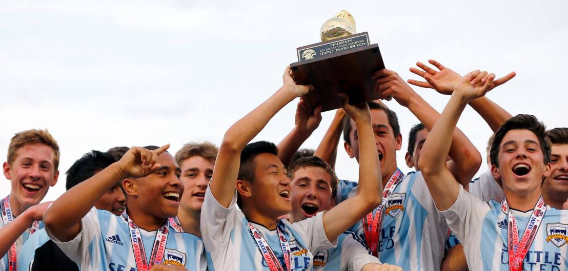 Seattle United Copa makes Washington state history with Dallas Cup win