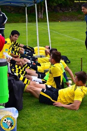 Wenatchee FC records a second pre-seasonshutout