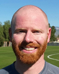 Peninsula Pirates hire Cale Rodriguez as new mens soccer head coach