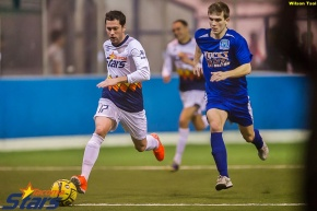 Tacoma Stars Johnson and Gjertsen back outdoors with Sounders U23