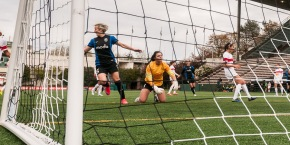 Picture Perfect: Wilson Tsoi's Reign FC goal sequence shots from opener