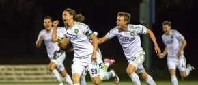 Craven brace lifts S2 over OKC Energy at Starfire (video highlights)